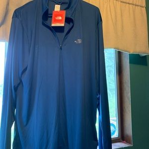 The North Face long sleeve Man